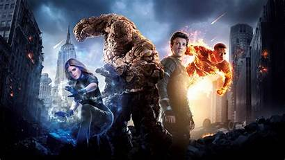 Fantastic Four Wallpapers 1600 1366