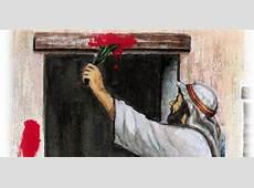 Passover Redoubt News