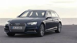 Audi S4 B9 : audi s4 b9 avant pr sentation essai sur route ~ Jslefanu.com Haus und Dekorationen