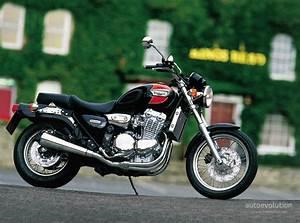 1996 Triumph Thunderbird