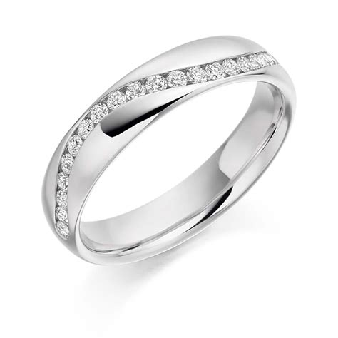 18ct White Gold 03ct Round Brilliant Cut Diamonds Curved. Anniversary Rings. Sea Turtle Rings. Star Diamond. Lotus Wedding Rings. Jennings Watches. Fingerprint Engagement Rings. Druid Pendant. Horn Necklace