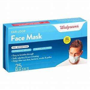 Face  Walgreens