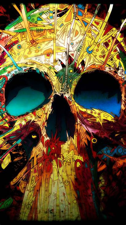 Skull Iphone Wallpapers Check Mobile Abyss Getwallpapers