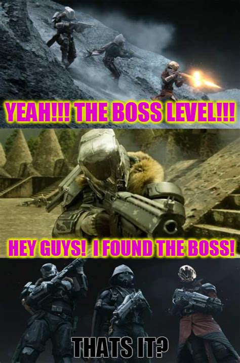 Destiny Meme - destiny meme by deltashockomnihorn on deviantart