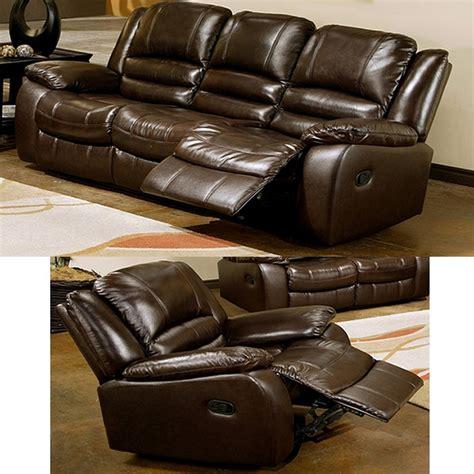 abbyson living bradford reclining sofa abbyson living leather sofa abbyson broadway top grain