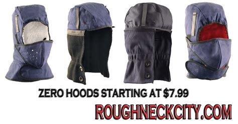 hoods hard hat liners