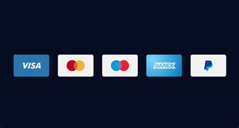 Check spelling or type a new query. Free 5 Minimal Credit Card Vector Icons - TitanUI