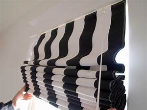 How, To, Make, Roman, Shades, Using, Mini-blinds
