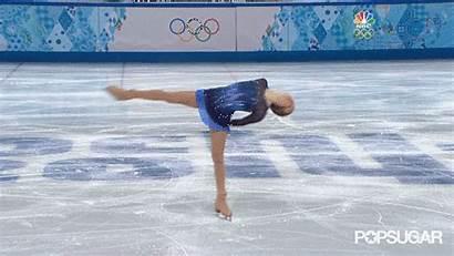 Skating Julia Ice Winter Olympics Lipnitskaia Sochi