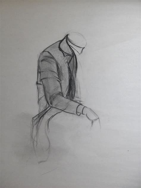 Saberis Animation Blog Clothed Figure Drawing Class Work