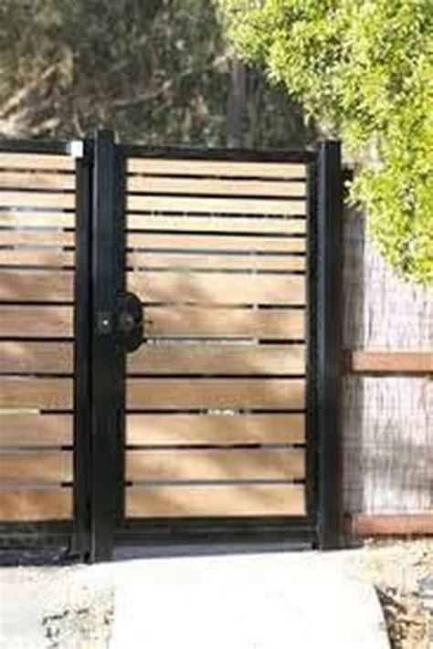 inspiring modern home gates design ideas trending decoration modern fence design fence