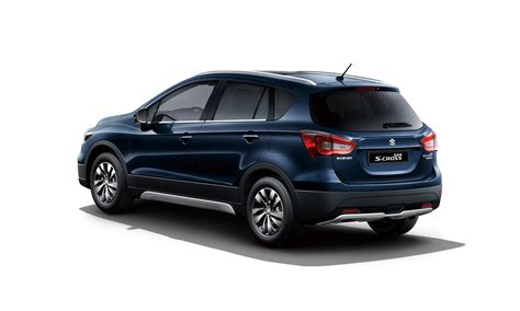 Modifikasi Suzuki Sx4 S Cross by 2019 Suzuki S Cross Stewart S Automotive