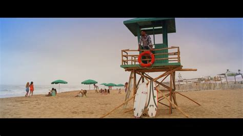 Yama (exclusive Music Video) _ (حاتم عامور