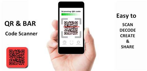 qr code bar code scanner reader amazoncouk