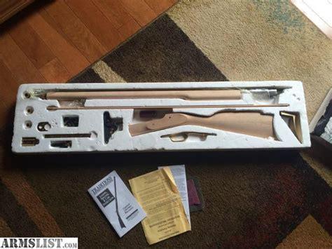 .50 Cal Kentucky Long Rifle Kit
