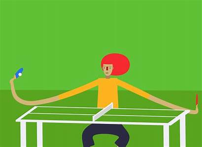 Gifs Arms Explore Extendable Tennis Perks Having