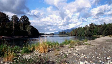 Panoramio - Photo of Skagit River, Rasar State Park.