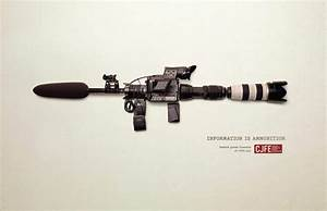 The 5 best print ads of July 2014 | Creative Bloq