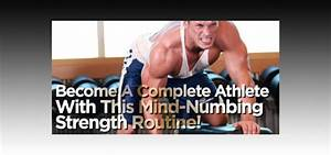 Become A Complete Athlete With This Mind
