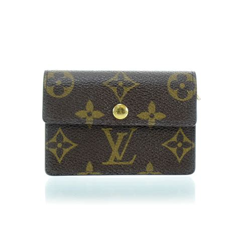 porte monnaie louis vuitton femme louis vuitton monogram porte monnaie accordeon wallet 27638