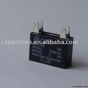 Cbb61 Capacitor E166700 Sd  Cbb61 Capacitor E166700 Sd
