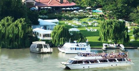 Boat Trip Vaal River by Stonehaven On Vaal Gauteng Tourism Authority