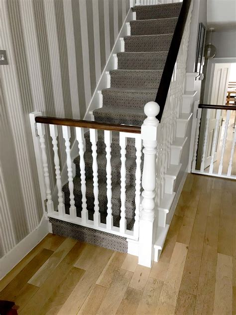 stair gates horkesley joinery