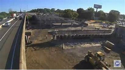 Bridge Connecticut Construction Dot Ct Reduced Replacement
