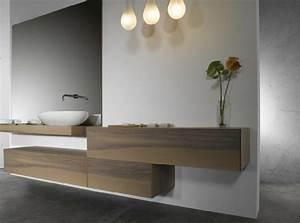 Meuble Salle De Bain Moderne : meuble de salle de bain des exemples beaux joueurs ~ Nature-et-papiers.com Idées de Décoration