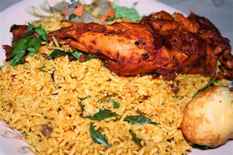 biryani indian cuisine mughlai cuisine cultural india culture of india
