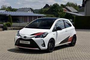 Tarif Toyota Yaris : prix toyota yaris design 2018 coup de balai dans la gamme essence photo 7 l 39 argus ~ Gottalentnigeria.com Avis de Voitures