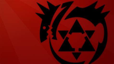 Fullmetal Alchemist Brotherhood Backgrounds 1080p Fullmetal Alchemist Homunculus Wallpaper By Leetzero
