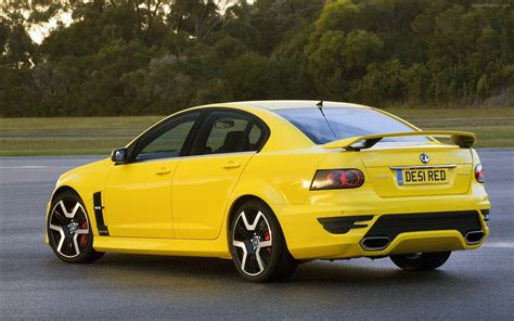 Vauxhall Vxr8 2011 Widescreen Exotic Car Wallpapers 02 Of