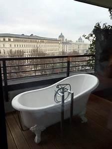 Mini Pool Für Balkon : freistehende badewanne photocredits to ~ Michelbontemps.com Haus und Dekorationen