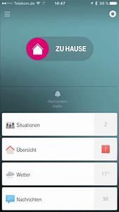 Smart Home Telekom : magenta smarthome als alarmanlage nutzen unser ~ Lizthompson.info Haus und Dekorationen