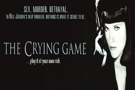 The Crying Game (1992)   Movie Talks Community
