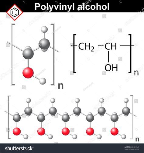 Polyvinyl Alcohol Structure Wwwpixsharkcom Images