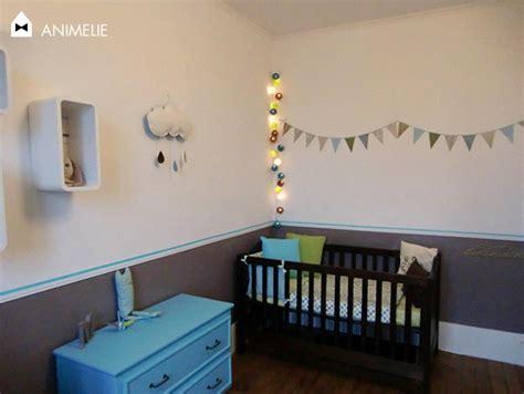 décoration chambre de bébé garçon deco chambre bebe garcon