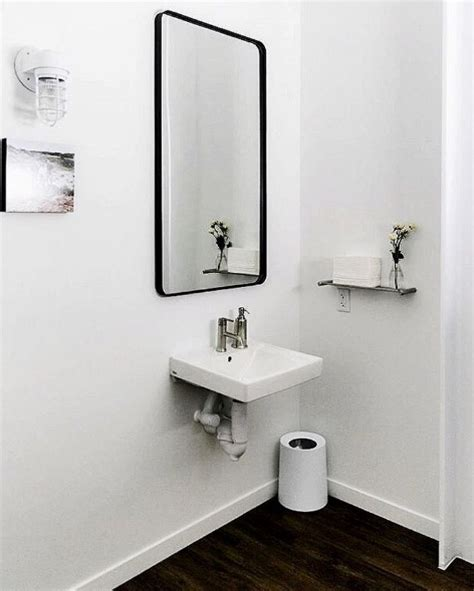 bathroom lighting inspiration courtesy  instagram blog