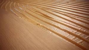parquet site de germain brault menuisier agencement With dilatation parquet