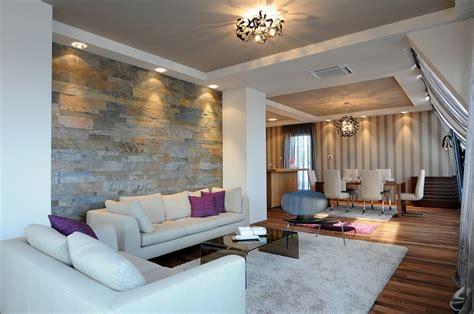 a guide to led living room lighting bright ideas