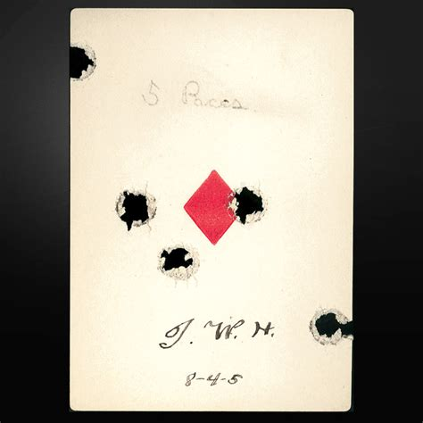 History Of Deck Of Cards by Old West