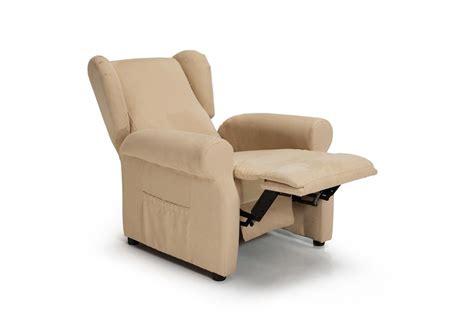 Poltrone Relax Con Vibromassaggio
