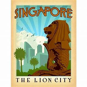 Travel posters, city posters, vacation posters for sale