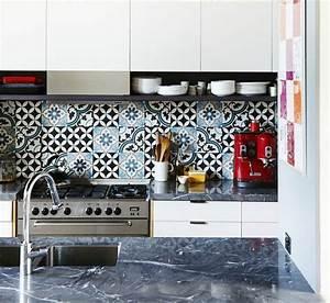 Plaque Pour Recouvrir Carrelage Mural Cuisine : recouvrir faience cuisine cool recouvrir faience cuisine ~ Premium-room.com Idées de Décoration