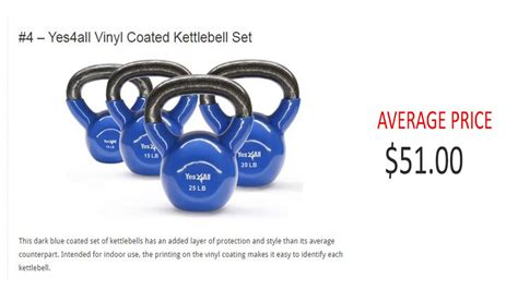 kettlebell kettlebells