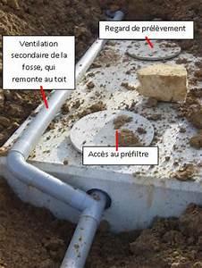 Extracteur Fosse Septique : l 39 assainissement non collectif ~ Premium-room.com Idées de Décoration