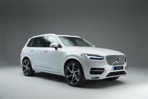 Volvo Xc90 Picture by Volvo Xc90 Picture Hd Wallpapers