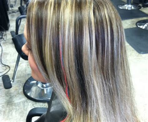 Trending Highlights For Brown Hair