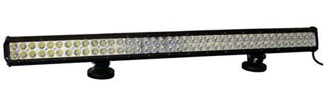 36 inch led light bar 36 inch 234w dual row led bar light hg 8609 china led